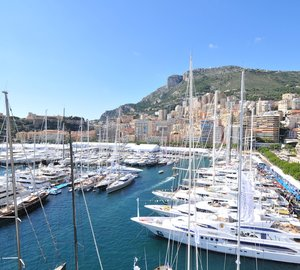 British success at the 2010 Monaco Yacht Show