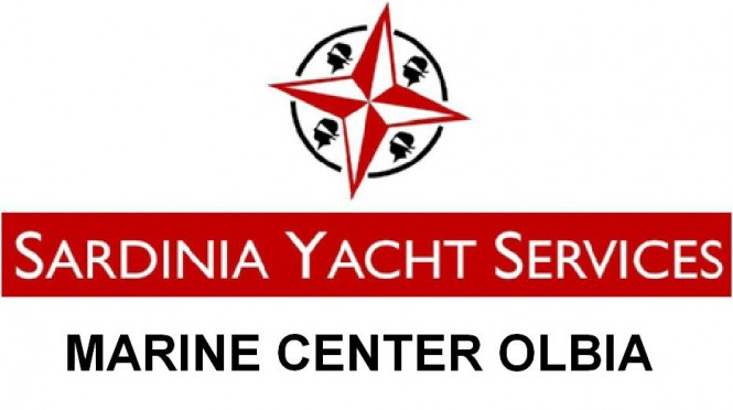 Sardinia Yacht Services (SYS) Marine Center in Olbia