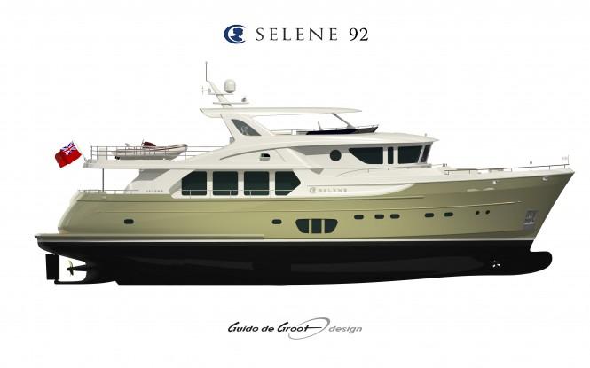 """Selene 92 """"Ocean Explorer"""" Series"""