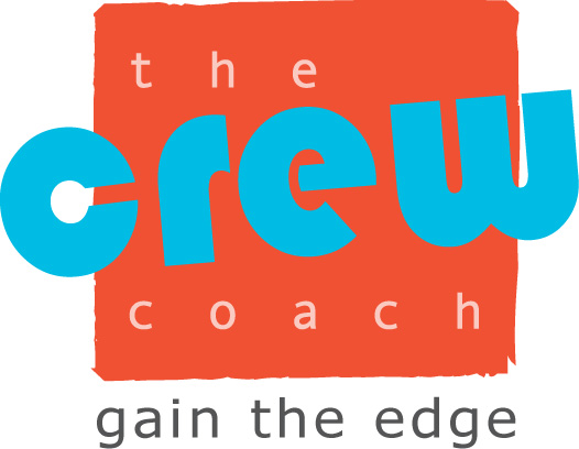 The Crew Coach Logo