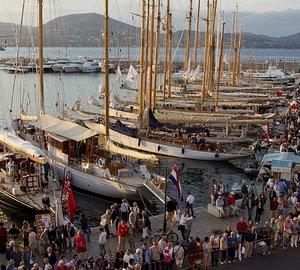 Les Voiles de Saint Tropez celebrates 30 years