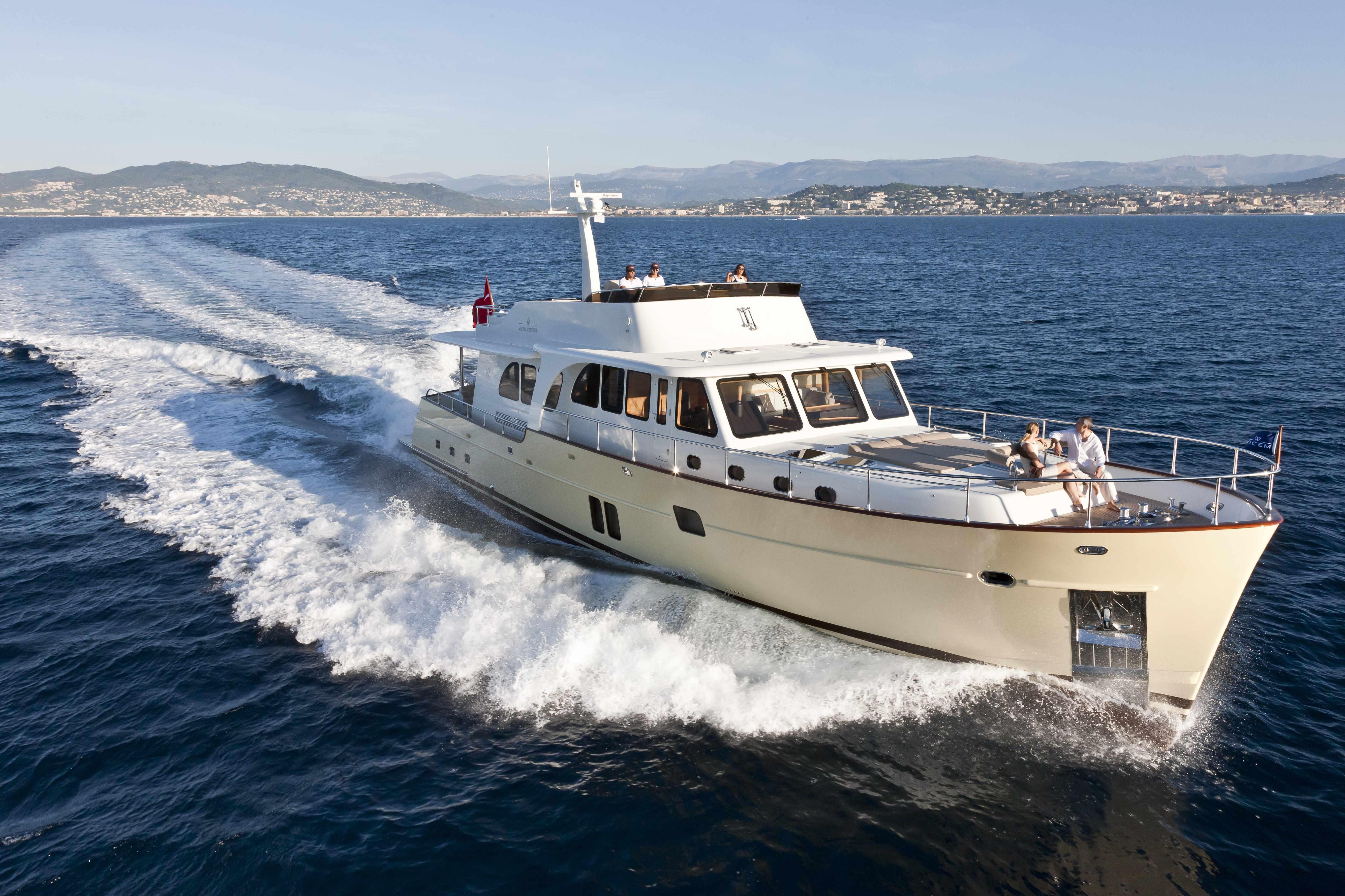 Charter boat fort lauderdale florida usa