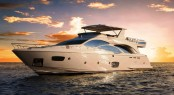 Azimut 116 Motor yacht