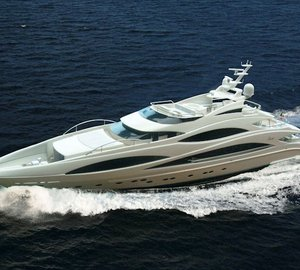 A successful year for Benetti