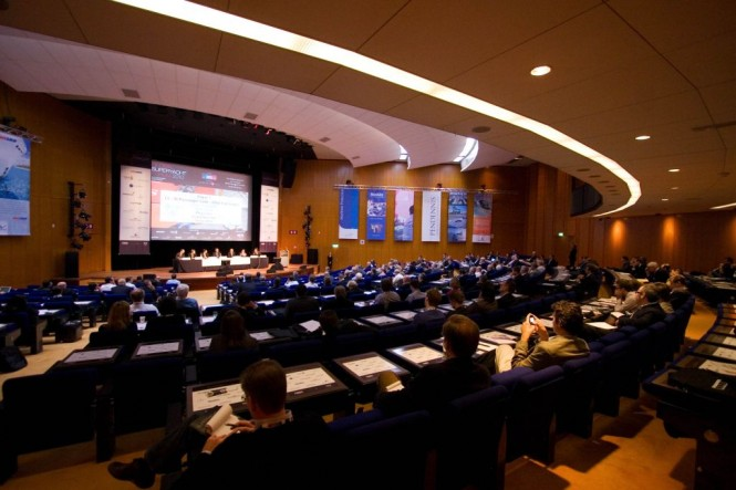 Global Superyacht Forum 2010 Day 2