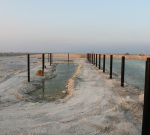 Mourjan Marinas IGY report rapid progress on the Lusail City Marina in Doha