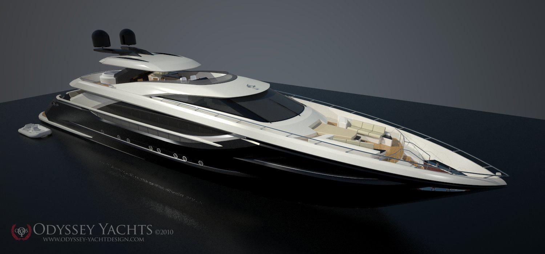 Zicke: Boat plans yacht