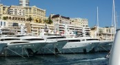 Port Hercule, Monte Carlo