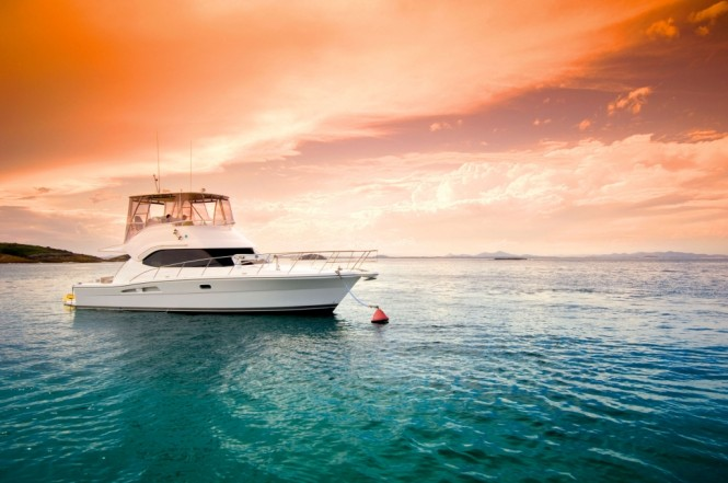 R Marine's annual Australia and New Zealand Summer Showcase of Riviera Yachts