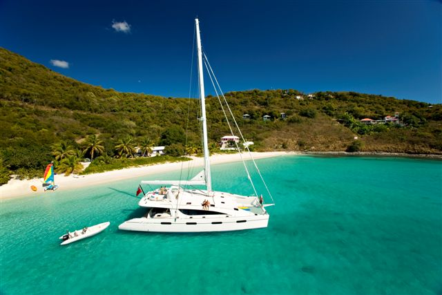 The British Virgin Islands Charter Yacht Show  Luxury Yacht Charter Amp Su