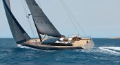 CNB Sailing yacht Chrisco - Photo Credit CNB