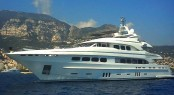 Superyacht Latitude by Acico Yachts