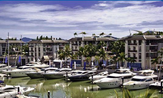 The Phuket International Boat Show (PIMEX)