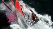 The Volvo Ocean Race is supporting the World Yacht Racing Forum for the third consecutive year