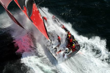 The Volvo Ocean Race is supporting the World Yacht Racing Forum for the ...