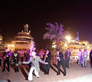 Abu Dhabi Yacht Show (ADYS): Superyachts and Supercars set to Light Up Yas Marina