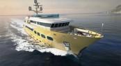 Eurocraft Explorer 44 motoryacht