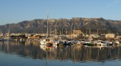 MDL�s Sant Carles Marina in Catalonia opens catamaran friendly Berthing Area