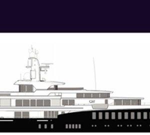 Motor Yacht AIR an 81 m Feadship Superyacht