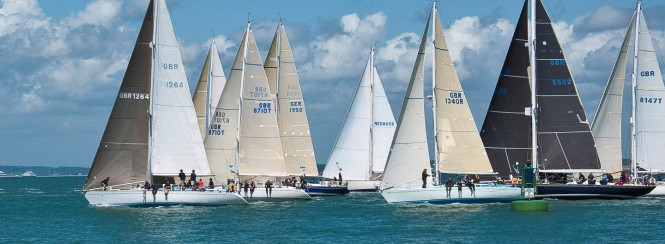 Swan European Regatta 2011 entries open - Credit Nautor's Swan