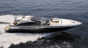 Baia Yachts launches Baia 100 Motor Yacht Hull Number 3