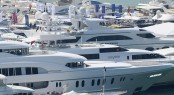 Dubai International Boat Show to celebrate 20th Anniversary in 2012