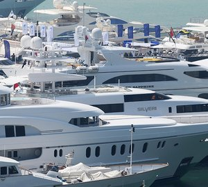 Dubai International Boat Show signs World's leading superyacht yards
