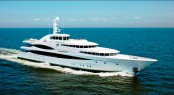 Feadship Superyacht Lady Christine