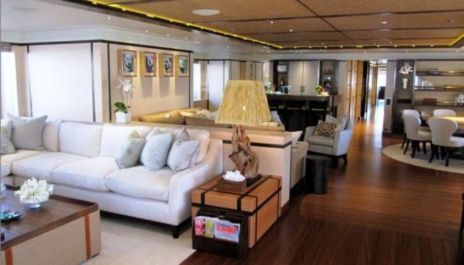 Baton Rouge Luxury Yacht Charter Superyacht News