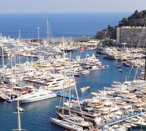 "3rd ""La Belle Classe Superyachts"" Symposium Monaco 2011"