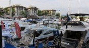 Phuket International Boat Show (PIMEX) US$ 17 million of trade at 4-day event