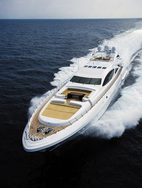 Rodriquez Group's subsidiaries SNP Boat Service S.A. and le Yacht S.A. Merge