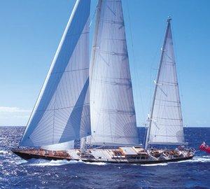 Visionary Superyacht Designer Michael William (Bill) Langan dies