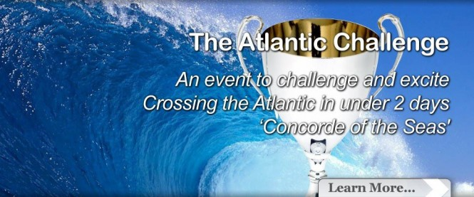 The Maricuda Atlantic Challenge