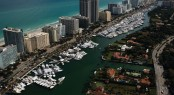 The Yacht & Brokerage Show in Miami Beach