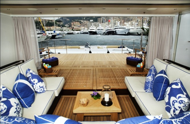 High Res Superyacht Images Of The Icon Yachts Baton Rouge Yacht Charter Superyacht News