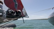 2011-2012 America's Cup World Series Dates Released - Credit Gilles Martin-Raget  www.americascup.com