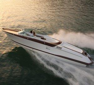 Aquariva Gucci awarded by Nautical Design Awards