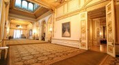 Destination UK promote the UK to visiting Superyachts - Lancaster House in London