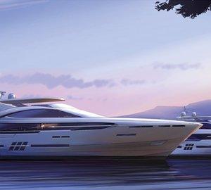 The New Drettmann Explorer Yachts (DEY) and Drettmann Motor Yachts (DMY)