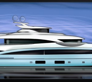 Heesen Yachts Sign Contracts for 50m and 51m Motor Yachts.