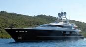 Motor Yacht Le Yana - Image by Baglietto