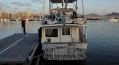 Motor yacht Egret becomes seventh Nordhavn to circumnavigate globe