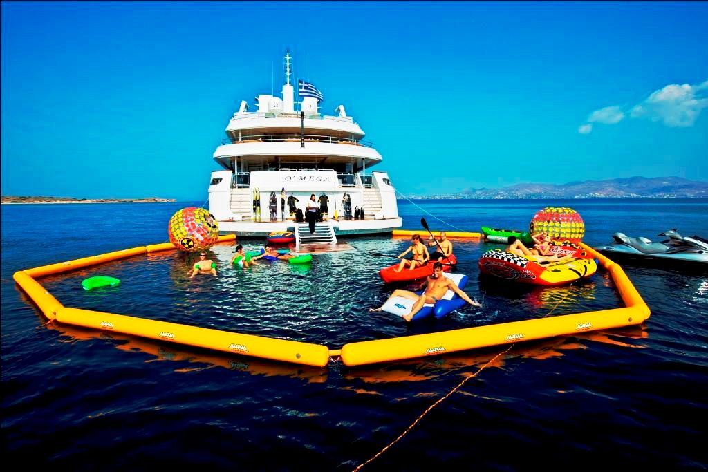 pin water toys image gallery luxury yacht browser on pinterest