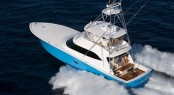 Six Viking yachts including two Viking 76 Convertible motor yachts were sold at the Miami Boat Show