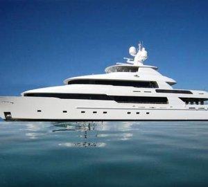 Superyacht Rochade By Delta Marine