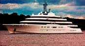 Yacht Eclipse - the largest superyacht charter in the world