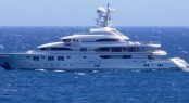 Yacht MADSUMMER
