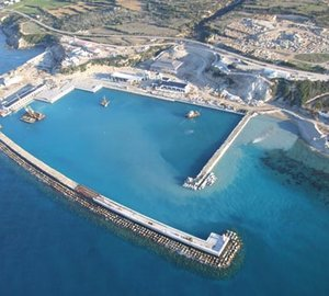 Karpaz Gate Marina, Northern Cyprus: Demand for berths ahead of Opening