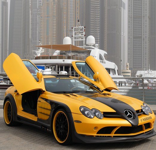 Supercar Luxury Yacht Charter Superyacht News